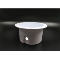 Buy cheap Optical Injection Molding LED Street Lights Reflection Cover from wholesalers