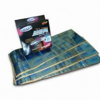 Buy cheap Car Accessories, Sound Deadened for Trunk with Proper Flexibility and Adhesion from wholesalers