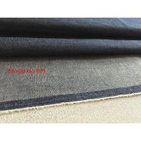 Buy cheap 100% cotton denim fabric for wholesale price good quality from wholesalers