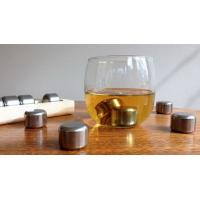 Buy cheap Stainless Steel Ice Cubes for Whiskey from wholesalers