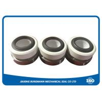 Buy cheap PTFE Bellow Type Mechanical Seal , Multi Spring Outside Installed Mechanical Seal from wholesalers