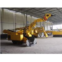 Buy cheap muck loader ZWY-160G  mining machinery from wholesalers