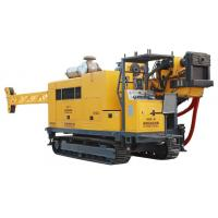 Buy cheap HCR-8 Core Drill Rig Full Hydraulic Drilling Rig With 7200Nm Torque , 264KW/2200rpm from wholesalers