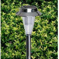 China Bollard light garden solar lawn lights led lawn lamp on sale