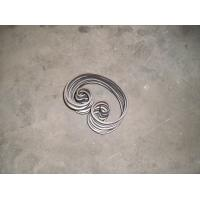 Buy cheap wrought iron scrolls from wholesalers