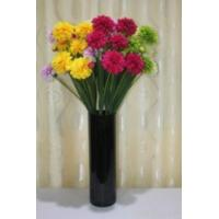 Buy cheap Artificial Flower (5-head Chrysanthemum) from wholesalers