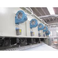 Buy cheap SSS Spunbond PP Non Woven Fabric Making Machine / Equipment With Full Automatic from wholesalers