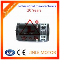 Buy cheap Stable Running Hydraulic Direct Drive Motors Bi-directional Rotation from wholesalers