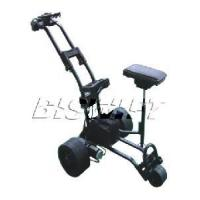 Buy cheap Electric Golf Trolley (with Seat) (QXF-05-01) from wholesalers