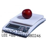 Buy cheap High Precision Digital Kitchen Weighing Scale , electronic food scale from wholesalers