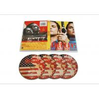 Buy cheap Bluray Video TV DVD Box Sets Complete Series For Kids / Family Funny Style from wholesalers