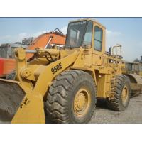 Buy cheap used CAT 950E  loader from wholesalers