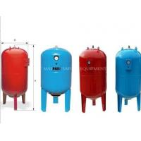Buy cheap Combination Type Sea Water Pressure Tank from wholesalers