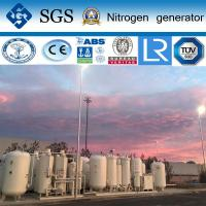 Buy cheap Energy Saving ASME Portable PSA Nitrogen Generator For Automobile product
