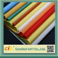 Buy cheap Automotive / Bus Upholstery Fabric 100% PP Spunbond Nonwoven Fabric with Polypropylene from wholesalers