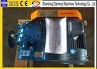 Buy cheap Colored Positive Displacement Air Compressor , Air Delivery Roots Rotary Lobe Blower from wholesalers