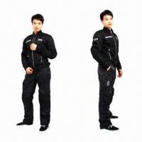 Buy cheap Sports Pants with Adjustable Belt, Available in Black from wholesalers