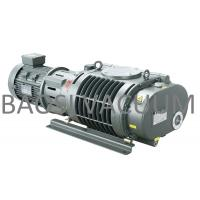 Buy cheap Army Green Vacuum Booster Pump 1200 m³/h 3.7KW BSJ300L Roots Blower Pump from wholesalers