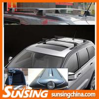 Buy cheap 8152Y11 aluminum car luggage carrier car roof basket for Jeep Cherokee 2011 from wholesalers