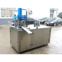Buy cheap Automatic Electronic Camphor Tablet Making Machine / Tablet Press / Powder Forming Machinery from wholesalers