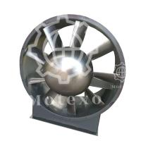 Buy cheap Super Efficiency Ventilation Fan for Metro Subway Railway Tunnel from wholesalers