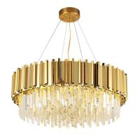 Buy cheap Wedding Crystal Pendant Ceiling Light from wholesalers