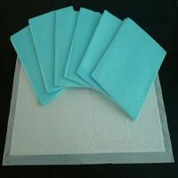 Buy cheap sanitary pad and under pad with five layers from wholesalers