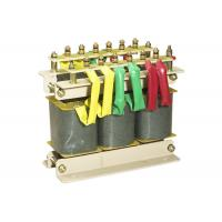 Buy cheap Machine Tool Control Transformer For Auto 3 Phase Motor Use 40KW 380V To 400V from wholesalers