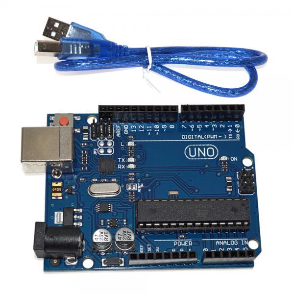 Mb breadboard power supply module for arduino mini