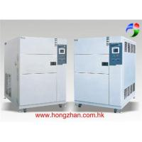 Buy cheap Thermal shock test chamber product