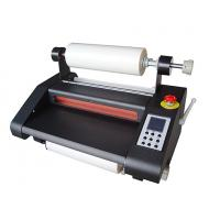 Buy cheap TH-F370 Roll Laminator from wholesalers