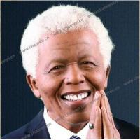 Buy cheap Politic Leader Mandela Hand made Realistic Silicon Wax Figures product