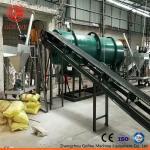 Buy cheap Durable NPK Compound Fertilizer Production Line Fertilizer Granulation Equipment from wholesalers