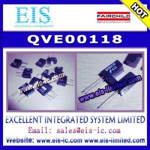 Buy cheap QVE00118 - FAIRCHILD - SENSOR OPTO SLOT 5MM TRANS THRU product