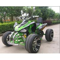 Buy cheap 250cc ATV gas,4-stroke,single cylinder.air-cooled.electric start,good quality from wholesalers