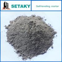 Buy cheap self-leveling compounds for interior concrete from wholesalers