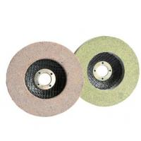 Buy cheap PVA Grinding Wheel/Elastic Flap Disc Grit: 60-400# Aluminium Oxide/Silicon Carbide/Zirconia Alumina/Ceramic Grain from wholesalers