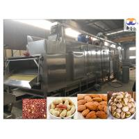 Buy cheap Hazelnut Pistachios Nut Roasting Equipment Chain Driven CE ISO9001 Certificate product