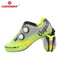 Buy cheap Fashion Design Breathable Cycling Shoes , Specialized Road Cycling Shoes from wholesalers