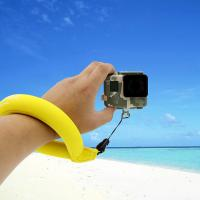 Buy cheap Waterproof Floating Wrist Strap For GoPro Hero 4/3+/3/Session Camera product
