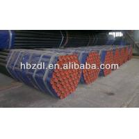 """Buy cheap 3/8"""" API 5L seamless carbon pipe product"""