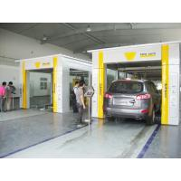 Buy cheap New tunnel car wash machine in TEPO-AUTO from wholesalers