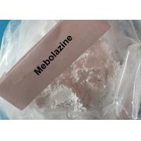 Buy cheap Prohormone White Steroid Powder Mebolazine Dymethazine For Muscle Building from wholesalers