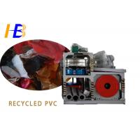 Buy cheap SMW800 Plastic PVC Pulverizer Machine Enhance Mixing Possibility Available from wholesalers