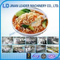 Buy cheap Automatic noodles making machine price food equipment machinery from wholesalers