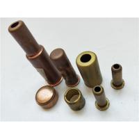 Hard Alloy Precision Drawn Metals , Carbide Deep Progressive Die Stamping