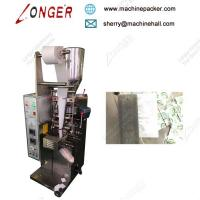 Buy cheap High speed Low Cost Tea Sachet Packing Machine Price,Automatic Tea Bag Packing Machine with String And Tag from wholesalers
