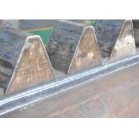 Spud Leg Rack High Frequency Welding Machine , Single Wire SAW Welding Equipment