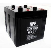 Buy cheap Deep Cycle Solar Battery 2V1500Ah from wholesalers