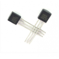 Buy cheap 1 Wire DS18b20 1.5mA Programmable Temperature Sensor from wholesalers